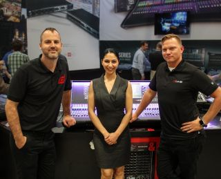 Allen & Heath Expands U.S. Marketing Team