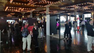 LG Showcases its Full Tech Ecosystem at Houston Roadshow