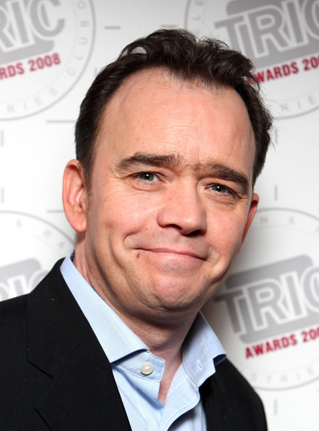 Todd Carty: 'No more soap for me'