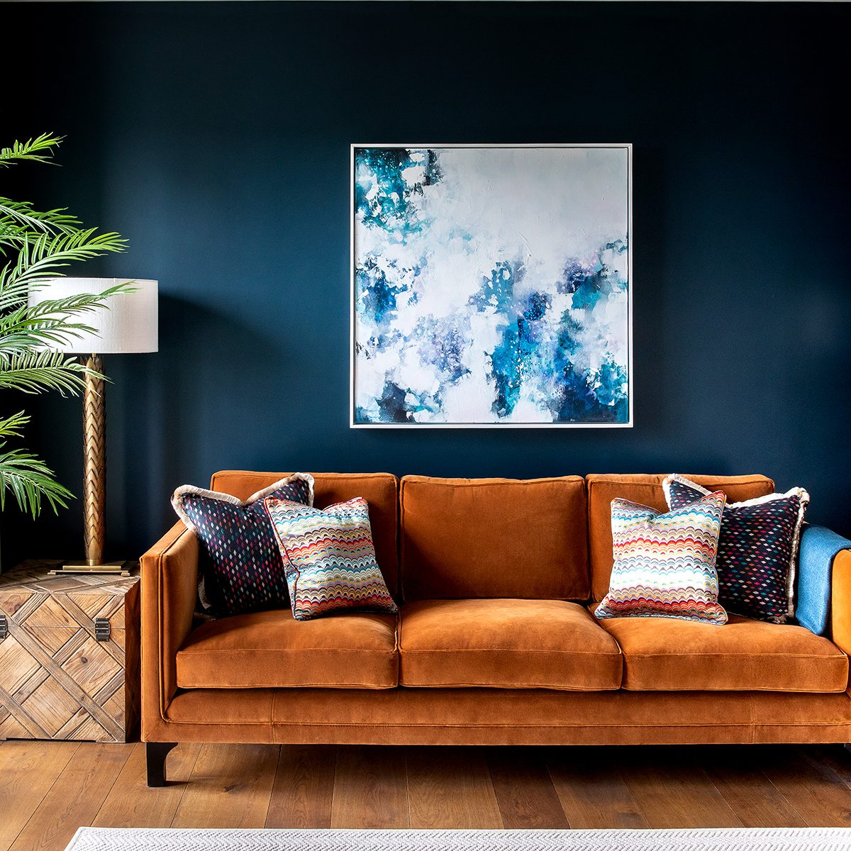 Most Popular Paint Colours For Every Room Revealed Homes Gardens