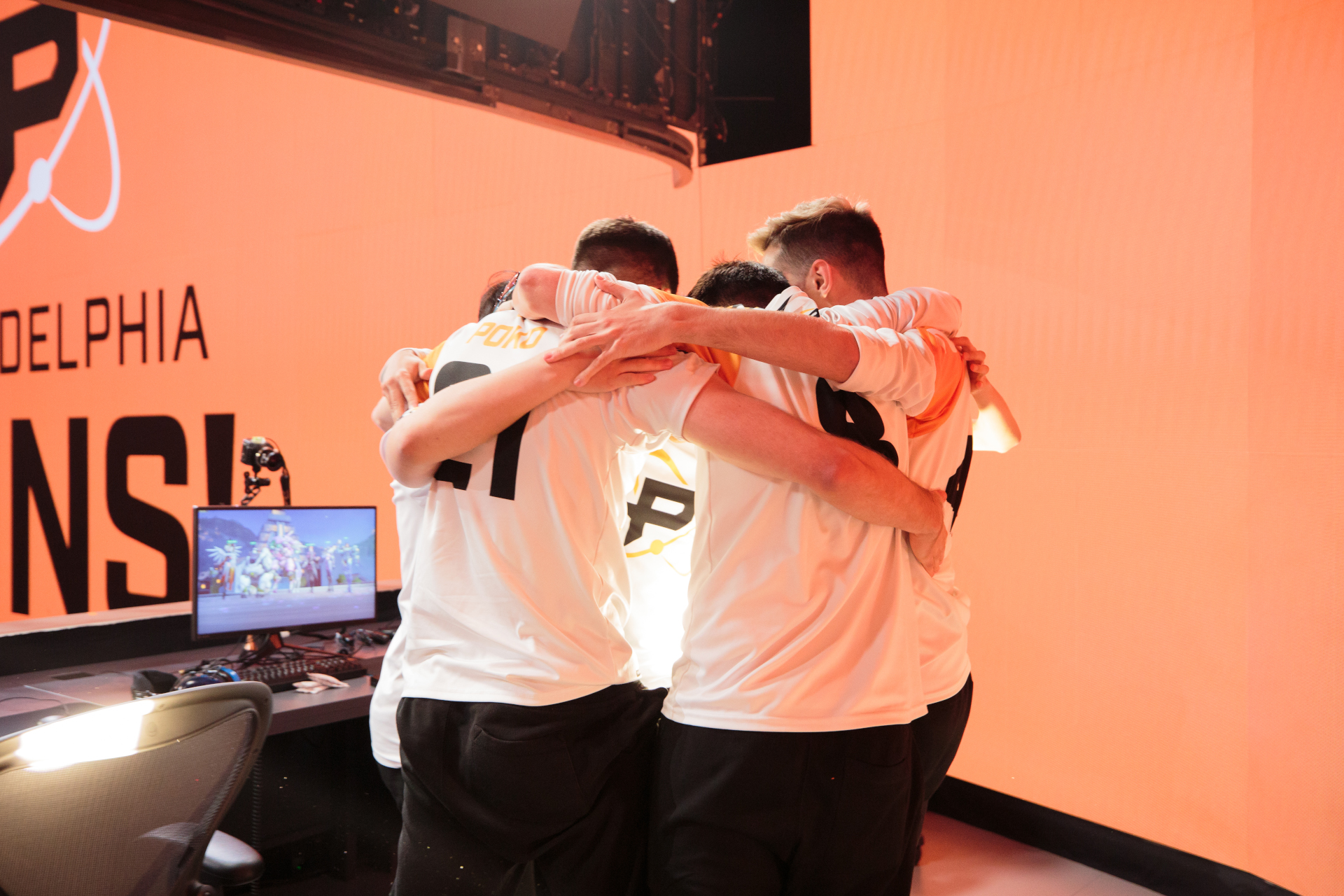 b82f8b6fba5b Huge upsets send underdog teams into the Overwatch League Grand Finals