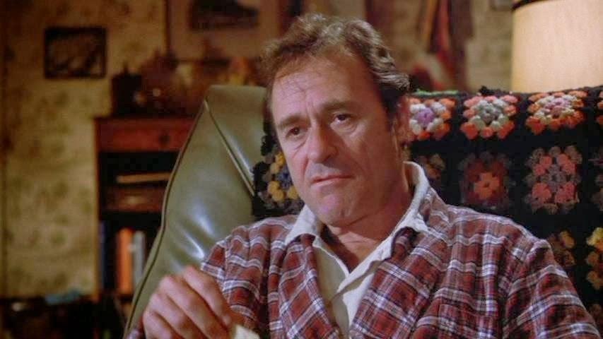 Dick Miller in Gremlins