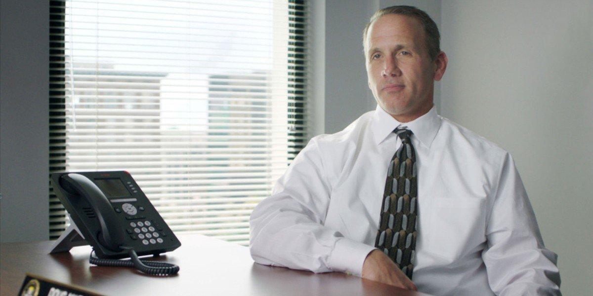 Doug Mathews - McMillions (HBO)