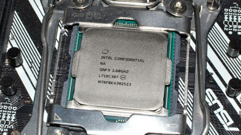 Intel Core i9-7980XE review: an incredibly fast CPU, but