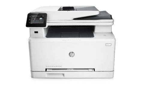 HP Color LaserJet Pro M277dw Laser Printer Review | Tom's Guide