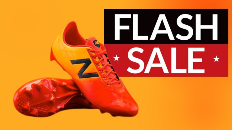 These New Balance football boots are now HALF PRICE | T3