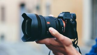 Sony FE 12-24mm F2.8 G Master