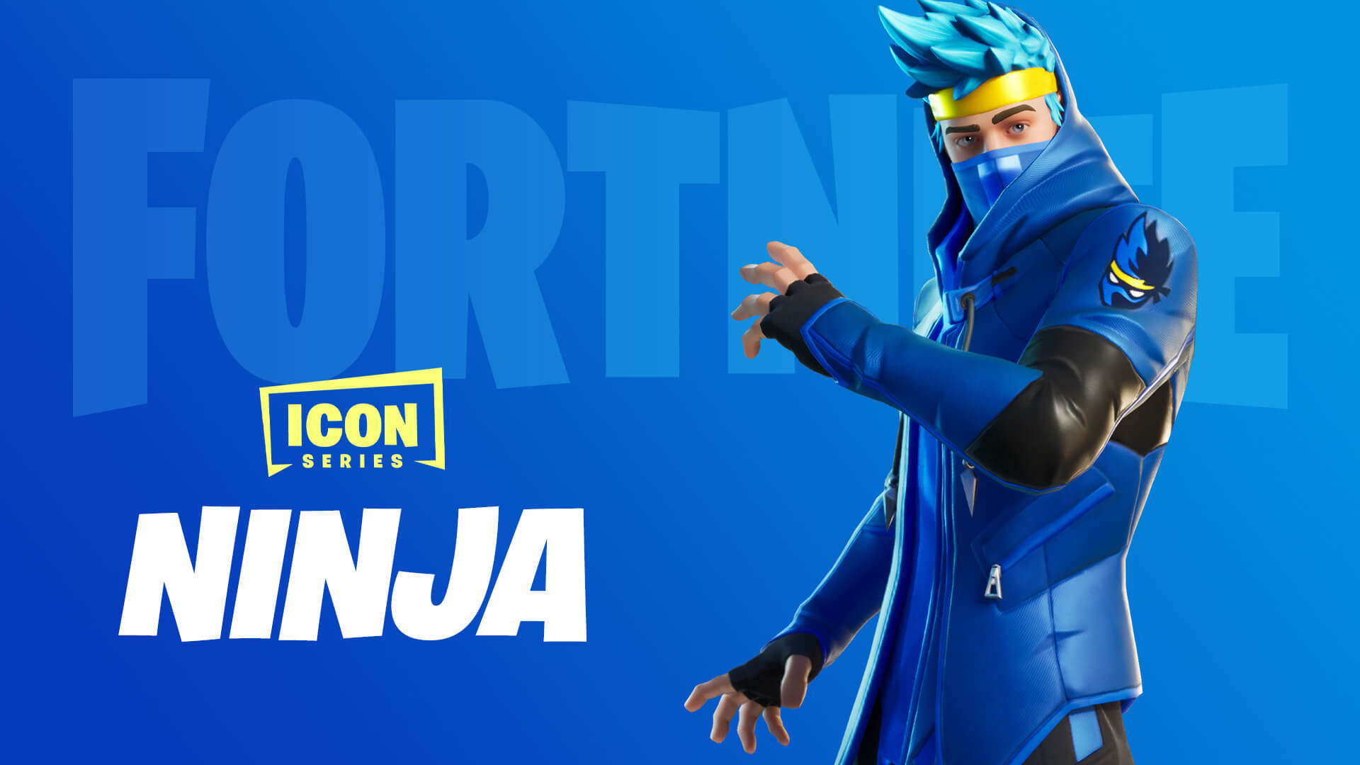 Last Time A Skin Was Released On Fortnite How To Get The Fortnite Ninja Skin Tom S Guide