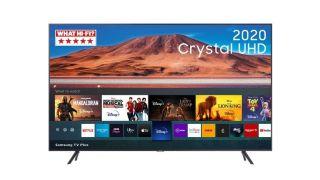 Best TVs under $1000 2021