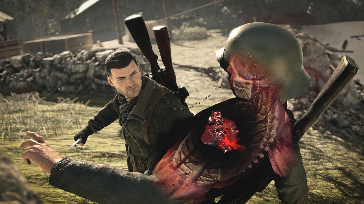 Sniper Elite 4 tips: 11 essential Sniper Elite 4 tips to know before