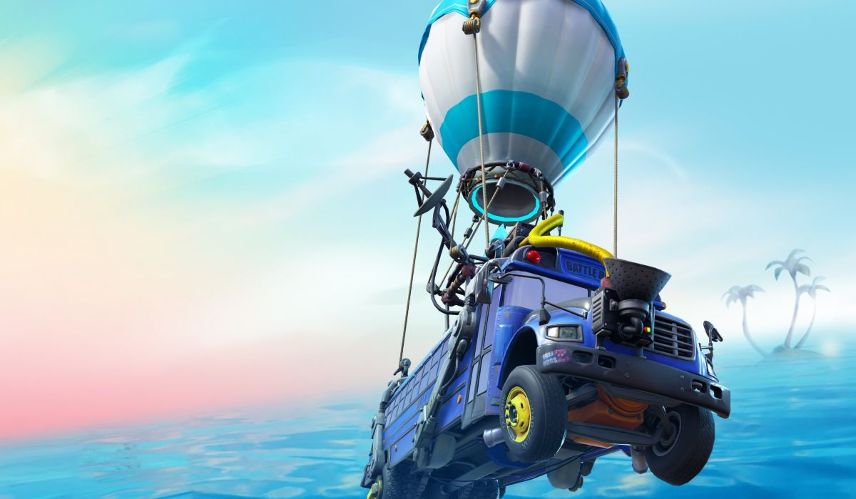 Fortnite Season 3 might be heading out to sea