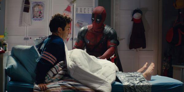 dating Deadpool sisältäisi dating Blacksburg va