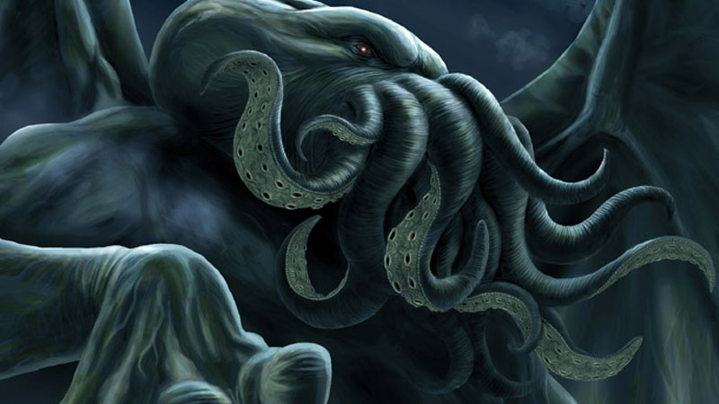 Screw Lovecraft, let's talk about other horror universes games could explore