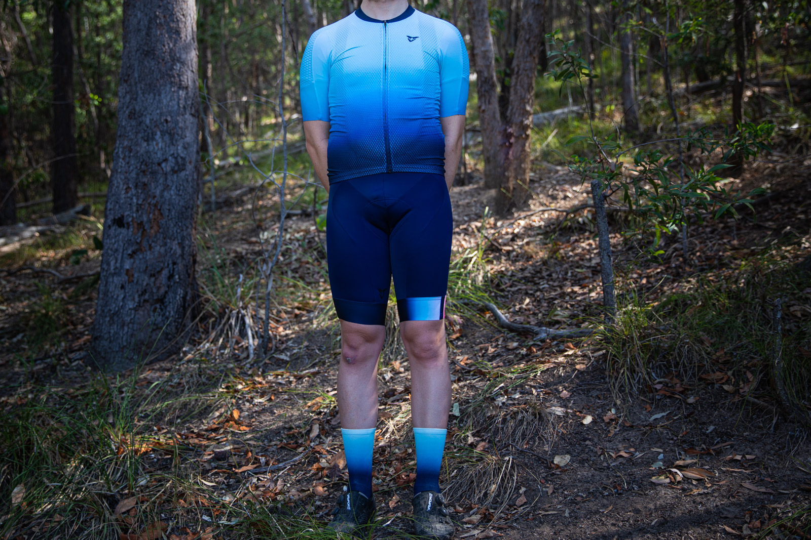 Cycling Clothes - cover