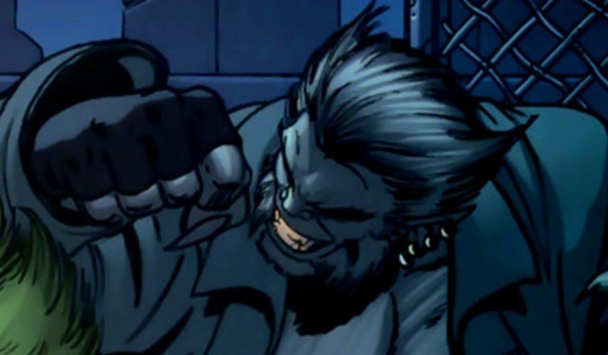 Dark Beast in Marvel Comics