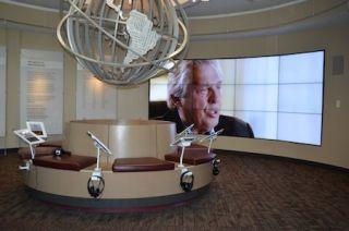 Renewed Vision Drives Interactive Media Exhibit at John C. Maxwell Leadership Center