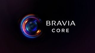 Sony Bravia CORE logo