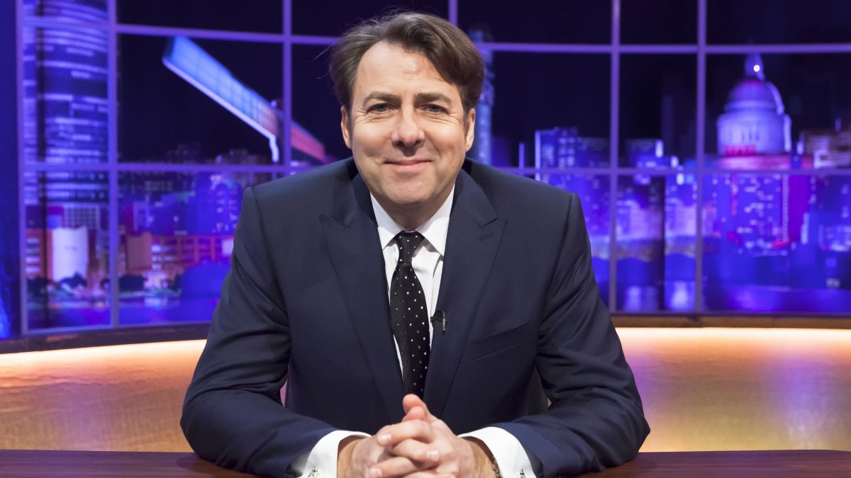 'The Jonathan Ross Show' 2021: air date, star guests and everything we know