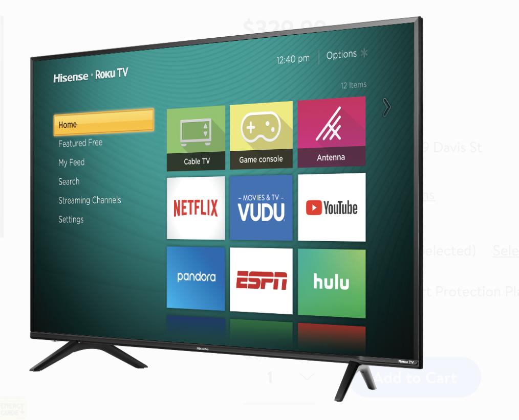 The best Walmart deals: iPads, 4K TVs, wireless headphones