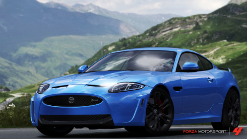 Forza Motorsport 4 Alpinestars Car Pack Coming In April #21342
