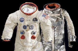 Smithsonian's 'Reboot the Suit' Kickstarter