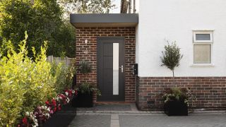 try out these front door ideas to boost your kerb appeal