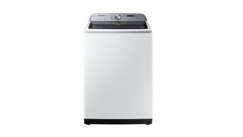 Samsung WA50R5400AW washing machine review