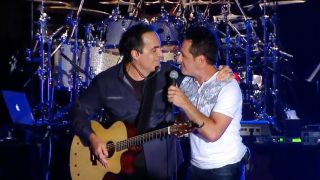 Neal Morse and Nick D'Virgilio