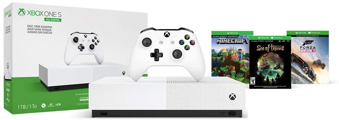 The best Xbox One prices, bundles, sales and deals in