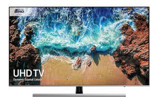 Samsung NU8000: Is this 4K TV range any good?