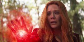 Why Elizabeth Olsen Prefers Avengers: Infinity War To Avengers: Endgame