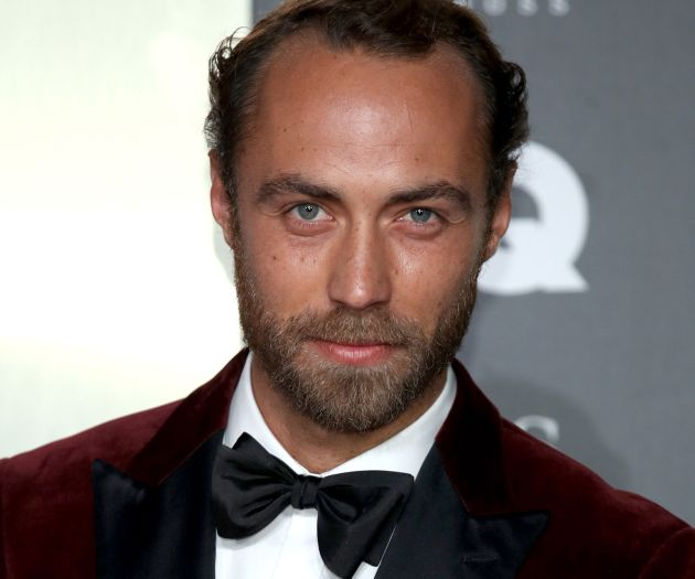 James Middleton to star in doc about how dogs saved him from depression