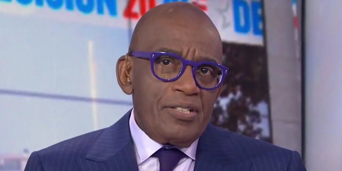 Al Roker on Today (2020)