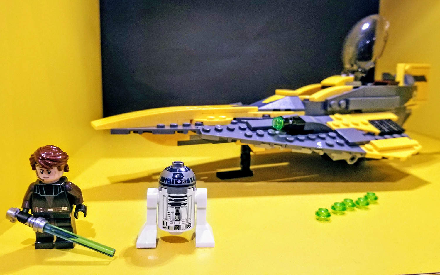 New 'Star Wars' Lego Sets Released in August 2018 | Space