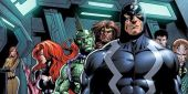 Why Marvel's Inhumans Is Going To Be On Both The Big And Small Screen