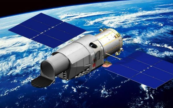 China wants to launch its own Hubble-class telescope as part of space station