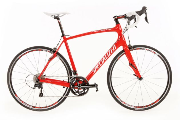 Specialized-roubaix-SL4-Comp-road-bike