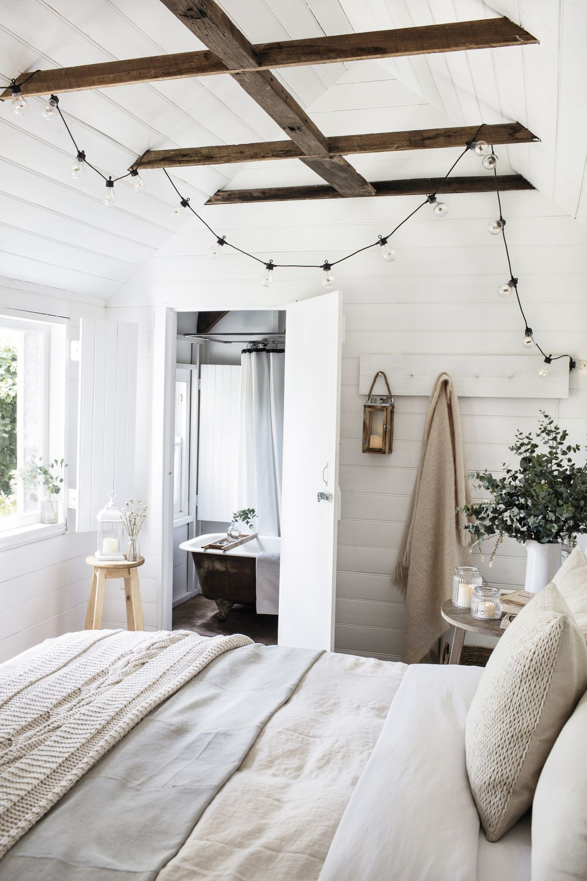Scandinavian Bedroom Ideas 14 Cosy Styles Perfect For Cold Nights Real Homes