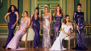 Watch the Real Housewives of Potomac season 5 online