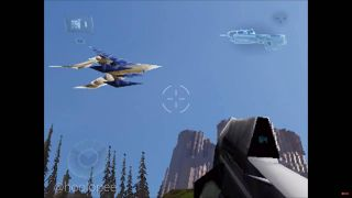 Halo Infinite N64