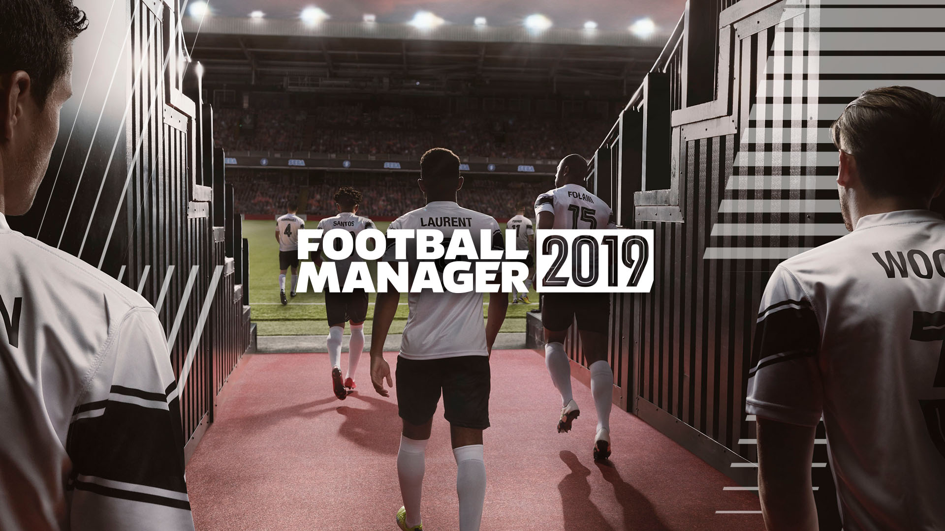Football Manager 2019 Release Date Set Includes German