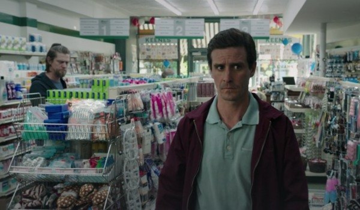 Andy Muschietti, James Ransone - IT: Chapter Two