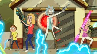 watch Rick and Morty season 5 episode 3