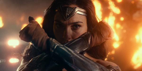 Zack Snyder Reveals Wonder Woman Killed Steppenwolf In His Justice League