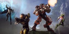 How Anthem's Demo Will Be Different From The Final Game