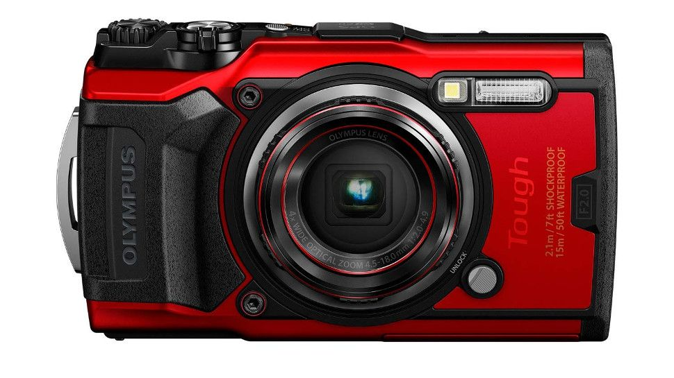 The 10 best point-and-shoot cameras in 2019 | Creative Bloq