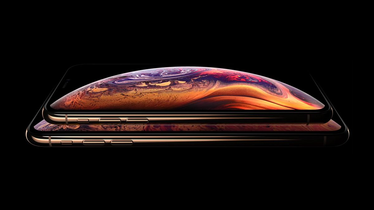 New lawsuit claims Apple hid the notch in its iPhone XS marketing - TechRadar