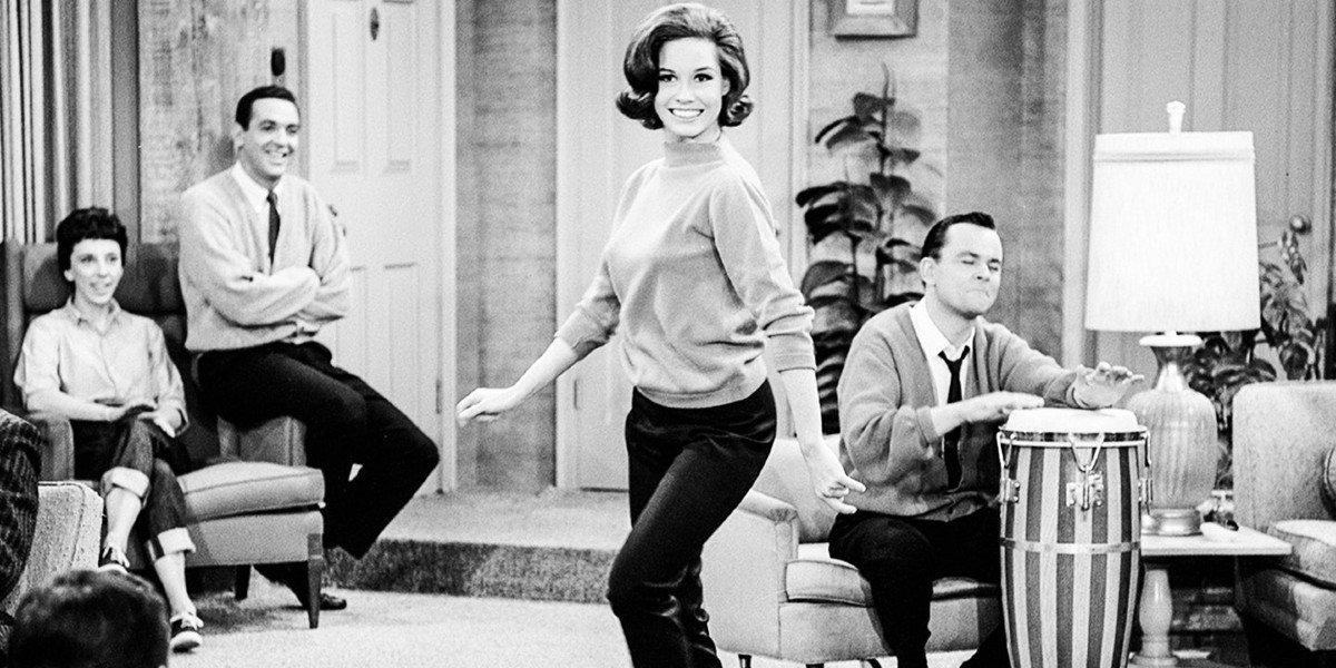 Mary Tyler Moore - The Dick Van Dyke Show