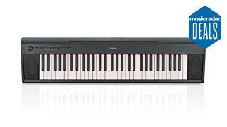The best Yamaha Piaggero NP-12 deals in July 2021: learn to play today with a compact keyboard bargain