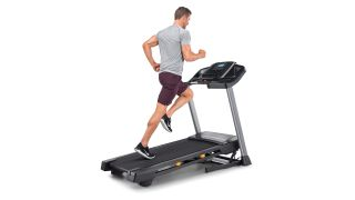 At $467, this NordicTrack T 6.5 S Treadmill Prime Day deal is a must for home gym fans